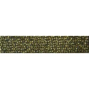 Madeira4024 Metallic Mouline antigue gold №4, 4-х жильні, спіраль 20 м.