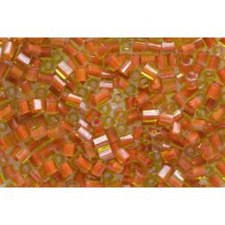 18/210 11/0 2cut 5g Японський Бісер рублений (Рубка) Matsuno