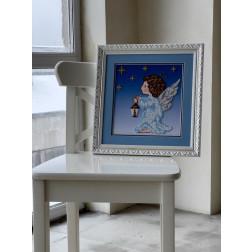 АТ001ан2323 Ангел