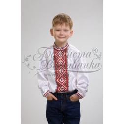СД008кБ28ннb Комплект чеського бісеру Preciosa до дитячої сорочки, вишиванки на 3-5 років