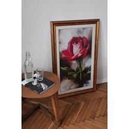 КТ020ан6297 Романтична троянда