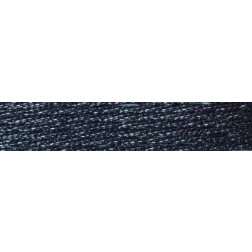 Madeira4060 Metallic Mouline black pearl №4, 4-х жильні, спіраль 20 м.