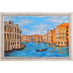 МТ021ан6842 Місто на воді (Венеція, Італія)