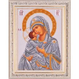 ОТ033ан2332  Володимирівська Ікона Божої Матері