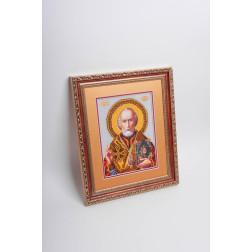 ОТ068ан1622  Святий Миколай Чудотворець