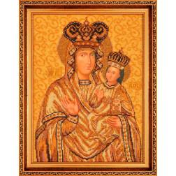 ОТ073ан3243 Зарваницька Ікона Божої Матері