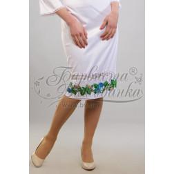 СЖ008кБннннb Комплект чеського бісеру Preciosa до жіночої спідниці, вишиванки
