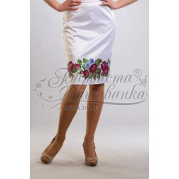СЖ010кБннннb Комплект чеського бісеру Preciosa до жіночої спідниці, вишиванки