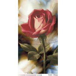 Квіти, натюрморти - схеми бісером