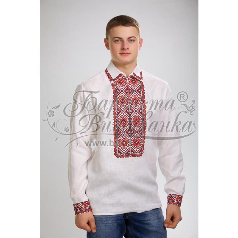 Сорочки-Вишиванки