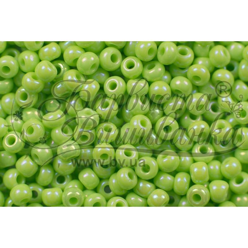 Зелені відтінки