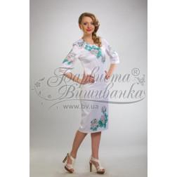 Плаття заготовки
