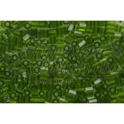 Японський Бісер рублений (Рубка) Matsuno 025_11/0_2cut_5g