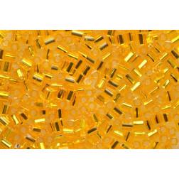 Японський Бісер рублений (Рубка) Matsuno 036-11/0-2cut-5g