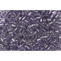 Японський Бісер рублений (Рубка) Matsuno 041-11/0-2cut-5g