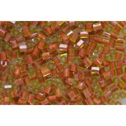 Японський Бісер рублений (Рубка) Matsuno 18/207-11/0-2cut-5g