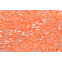 Японський Бісер рублений (Рубка) Matsuno 204-11/0-2cut-5g