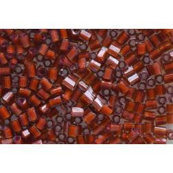 Японський Бісер рублений (Рубка) Matsuno 24/207-11/0-2cut-5g