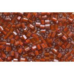 Японський Бісер рублений (Рубка) Matsuno 24/210_11/0_2cut_5g