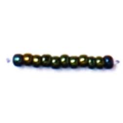 Японський Бісер рублений (Рубка) Matsuno 901-11/0-2cut-5g