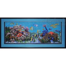 Підводний світ АА012ан9234