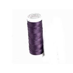Нитка для бісеру TYTAN 80 фіолетова 180 м, Ariadna 80-2645