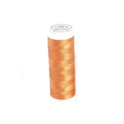 Нитка для бісеру TYTAN 80 оранжева 180 м, Ariadna 80-2710
