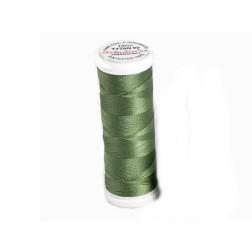 Нитка для бісеру TYTAN 80 зелена 180 м, Ariadna 80-2740