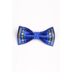 Метелик для хлопчиків вишитий машинною вишивкою хрестиком ХМ002пУ1106_038