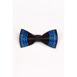 Метелик для хлопчиків вишитий машинною вишивкою хрестиком ХМ003пЧ1106_008