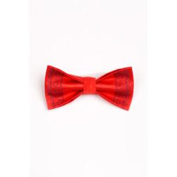 Метелик для хлопчиків вишитий машинною вишивкою хрестиком ХМ003пР1106_007