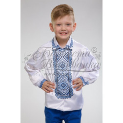 СД002кБ28ннb Комплект чеського бісеру Preciosa до дитячої сорочки, вишиванки на 3-5 років