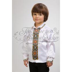 СД004кБ28ннh Комплект ниток ДМС до дитячої сорочки, вишиванки на 3-5 років