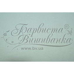 Домоткане полотно 30 ct Молочне (120ст.), Білорусія (100% бавовна), 144 см. ФА212дМ3072