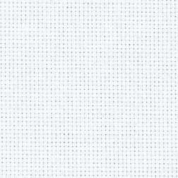 Zweigart 3424/100 Aida 14 ct (54кл.), 150 см, (100% бавовна), вартість вказана за 0,75 м.пог. ФА322хБ1475