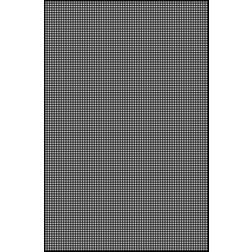 Схема для вишивки бісером на водорозчинному клейовому флізеліні Барвиста Вишиванка Канва 14 ct 20х30 ФЛ002гн2030