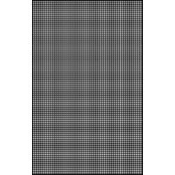Схема для вишивки бісером на водорозчинному неклейовому флізеліні Барвиста Вишиванка Канва 16 ct 20х30 ФЛ003фн2030