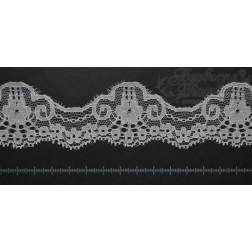 Мереживо гіпюрне (шантільі) 100% поліамід КР015пБ3899