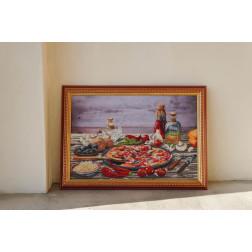 Найсмачніша піца КТ087ан6443