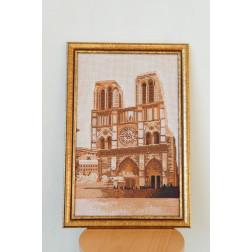 Найвеличніший Собор Франції МТ012ан3961