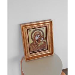 Казанська Ікона Божої Матері ОТ063ан2733