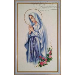 Марія непорочного зачаття ОТ435кн3860
