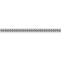 Заготовка жіночого пояса для вишивки бісером Барвиста Вишиванка Сокальська братки ПС129кБнннн