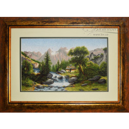 Гірська долина ПТ412кн6649