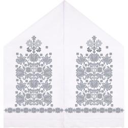 Схема для вишивки бісером і нитками Барвиста Вишиванка Рушник під Коровай 50х170 ТР058пн4599