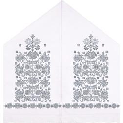 Набір для вишивки нитками Барвиста Вишиванка Рушник під Коровай 50х170 ТР058дн4599i