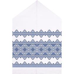 Набір бісеру Preciosa для вишивки бісером до схеми для вишивання Весільний рушник ТР065ан5099b
