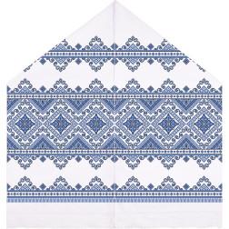 Набір бісеру Preciosa для вишивки бісером до схеми для вишивання Рушник під Коровай ТР066ан4599b