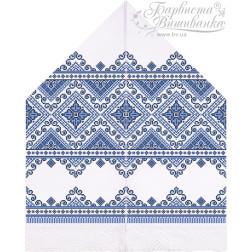 Набір бісеру Preciosa для вишивки бісером до схеми для вишивання Рушник для Весільних Ікон ТР067ан3099b