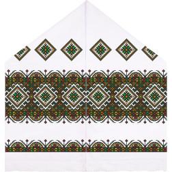 Набір бісеру Preciosa для вишивки бісером до схеми для вишивання Рушник під Коровай ТР084ан4599b